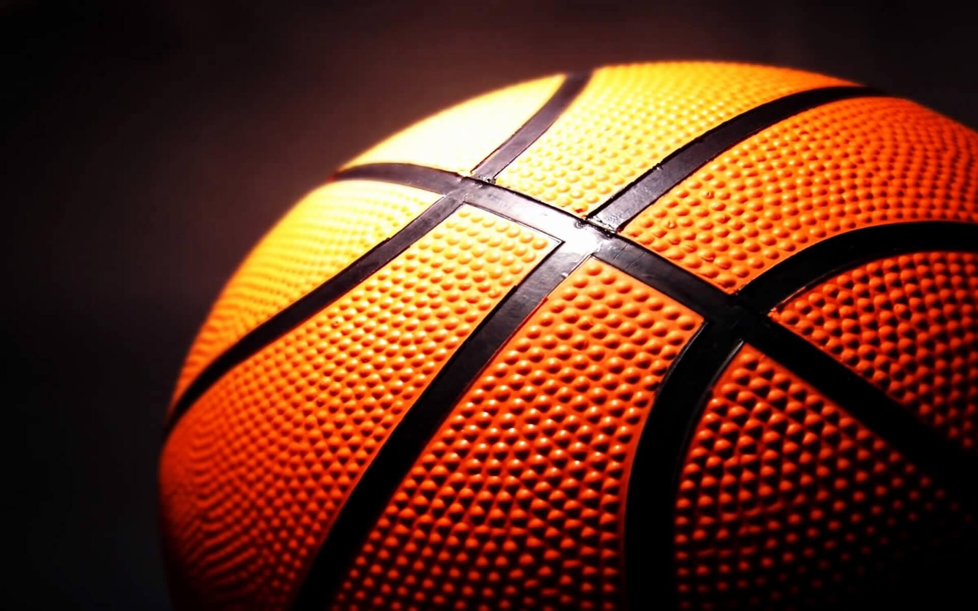 Обои на телефон баскетбольный мяч
